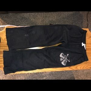 Pants - Large sweatpants